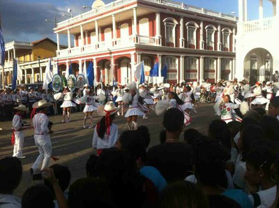 Danca Tradicional de Granada