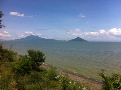 Lago de Managua
